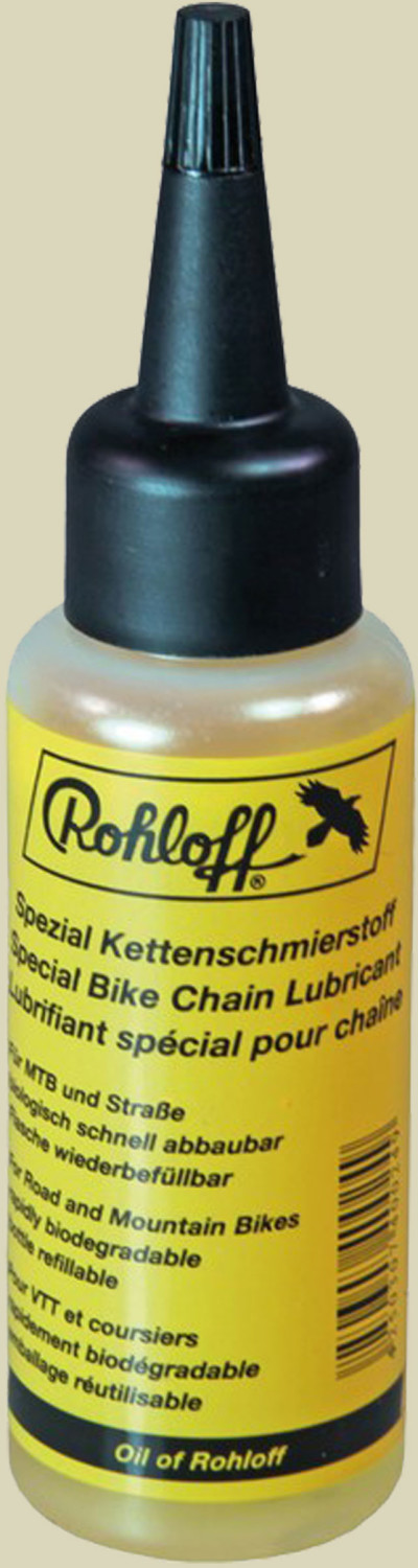 Rohloff Oil of Rohloff (50 ml)