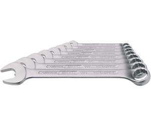 Hazet Ringmaulschlüssel-Satz DIN3113B 17tlg 7-27mm 603//17N