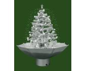 Tannenbaum Mit Schneefall.Weihnachtsbaum Mit Schneefall Preisvergleich Günstig Bei Idealo Kaufen