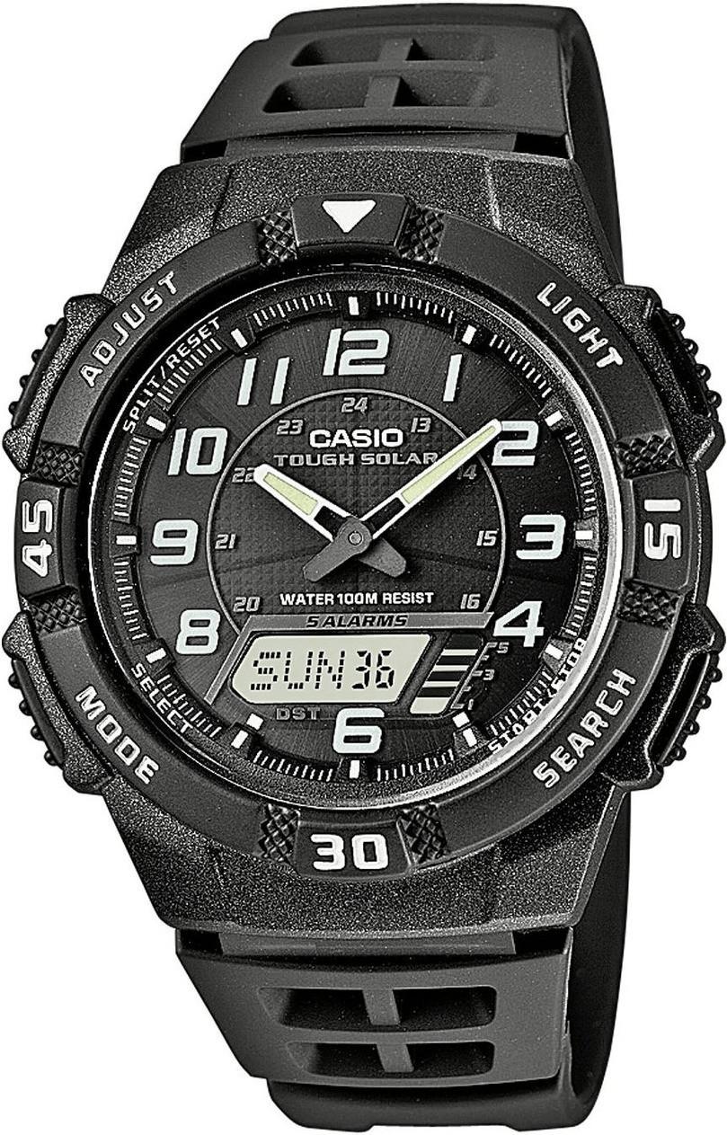 Casio Collection AQ-S800W-1BVEF