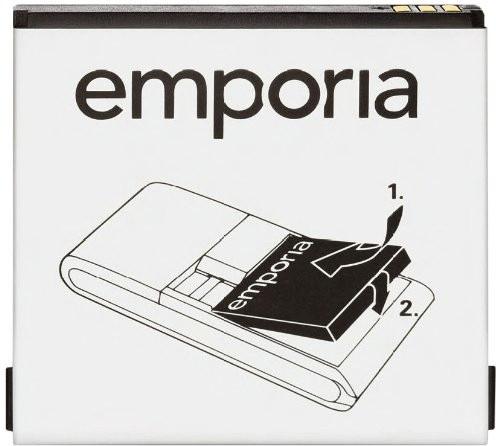 Emporia Akku Essence Plus/Talk Comfort (AK-RL2)