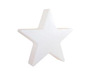 8 seasons shining star 60cm wei 32066 ab 74 99. Black Bedroom Furniture Sets. Home Design Ideas