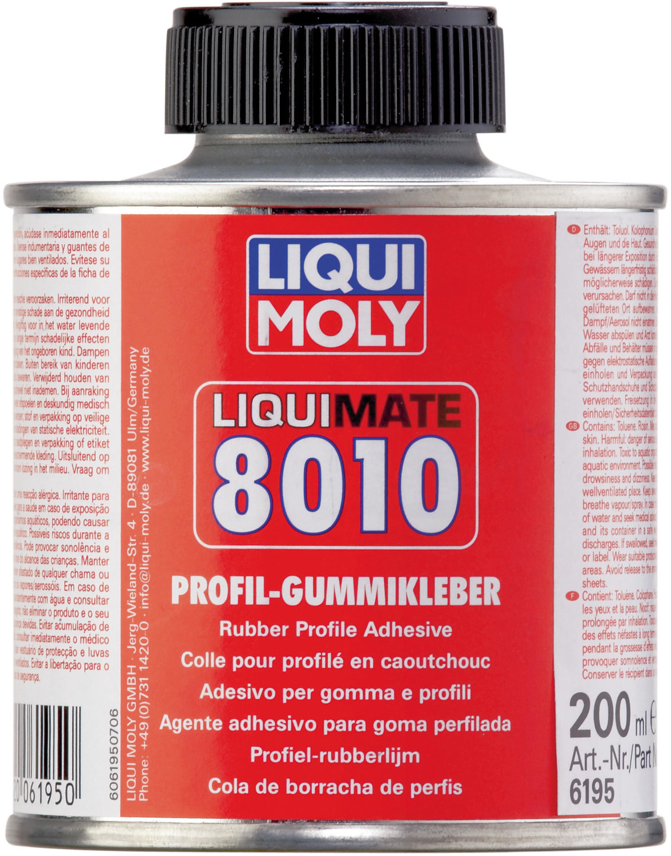 LIQUI MOLY 6195 Profil-Gummikleber 200 ml