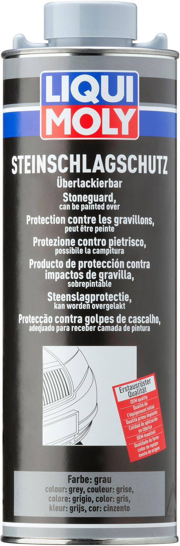 LIQUI MOLY Steinschlag-Schutz grau 1 l)