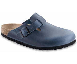 new styles dfd50 d4ae2 Birkenstock Boston in pelle naturale a € 49,95 | Ottobre ...