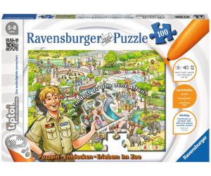 Lernspielzeug Ravensburger Puzzle für tiptoi