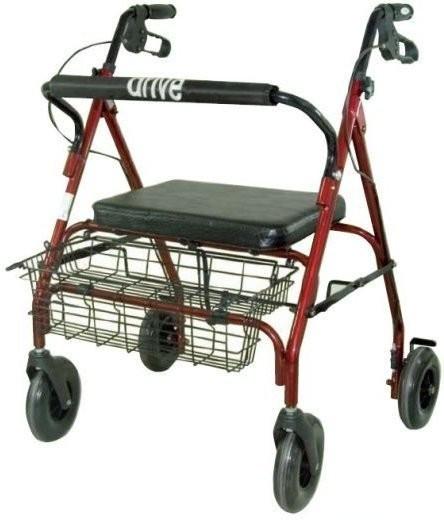 Drive Medical GoLite 200
