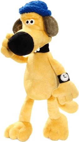 NICI Bitzer - Schlenker-Schäferhund 15 cm