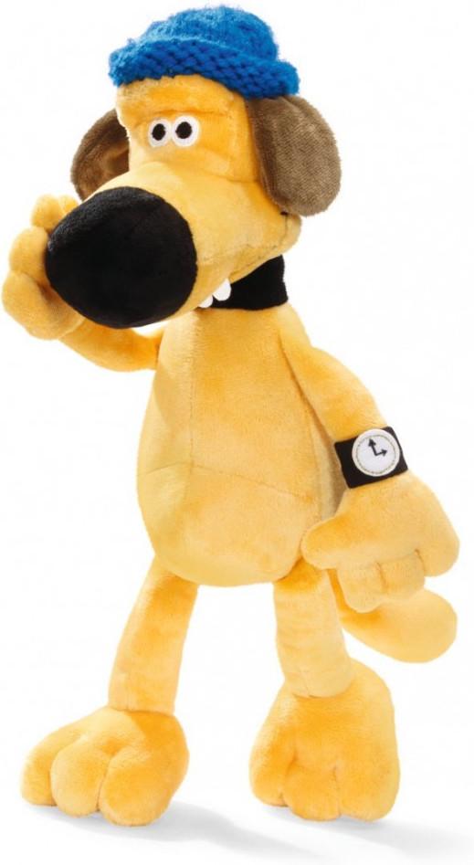 NICI Bitzer - Schlenker-Schäferhund 25 cm