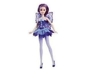 Image of Barbie A Fairy Tale Secret Purple Fairy