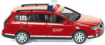 Wiking Feuerwehr - VW Passat Variant Iserlohn (...