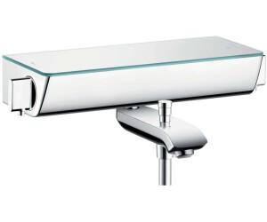 hansgrohe ecostat select chrom 13141000 ab 259 00. Black Bedroom Furniture Sets. Home Design Ideas