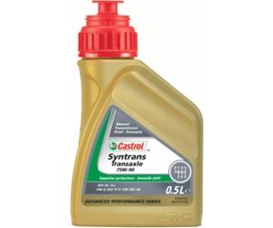 Castrol Syntrans Transaxle 75W-90 (500 ml)