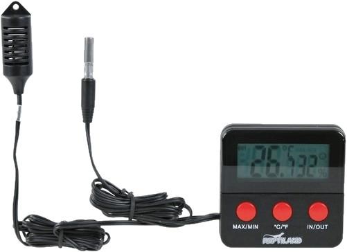 Trixie Reptiland Thermometer und Hygrometer