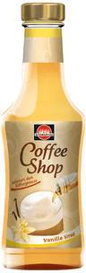 Schwartau Coffee Shop Vanille