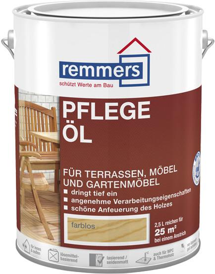 Remmers Aidol Pflege-Öl Teak 750ml