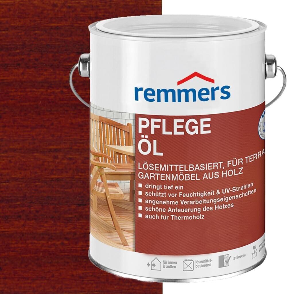 Remmers Pflege-Öl Teak 2,5 l