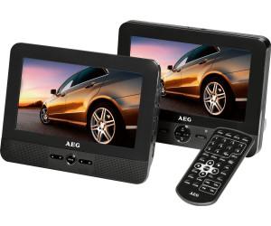 AEG DVD 4551