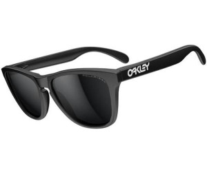 d34b183e86 Oakley Frogskins OO9013 Frogskin 24-297 Polarized (matte black black iridium )