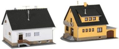 Kibri Einfamilienhäuser Amselweg (37041)