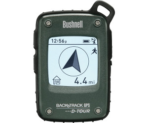 Bushnell BackTrack D-Tour (360315)