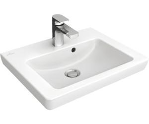 Villeroy und boch waschbecken rund  Villeroy & Boch Aufsatzwaschbecken Preisvergleich | Günstig bei ...