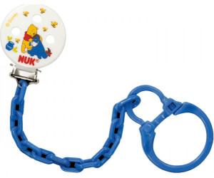 NUK Winnie the Pooh Soother Chain