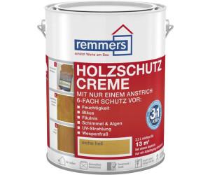 Remmers Holzschutz-Creme 5 l Nussbaum