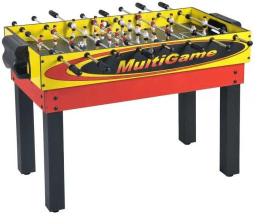 Bandito Multigame 4 in 1