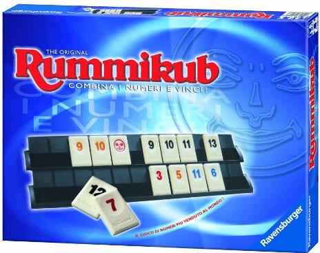 Ravensburger Rummikub Classic (26208)