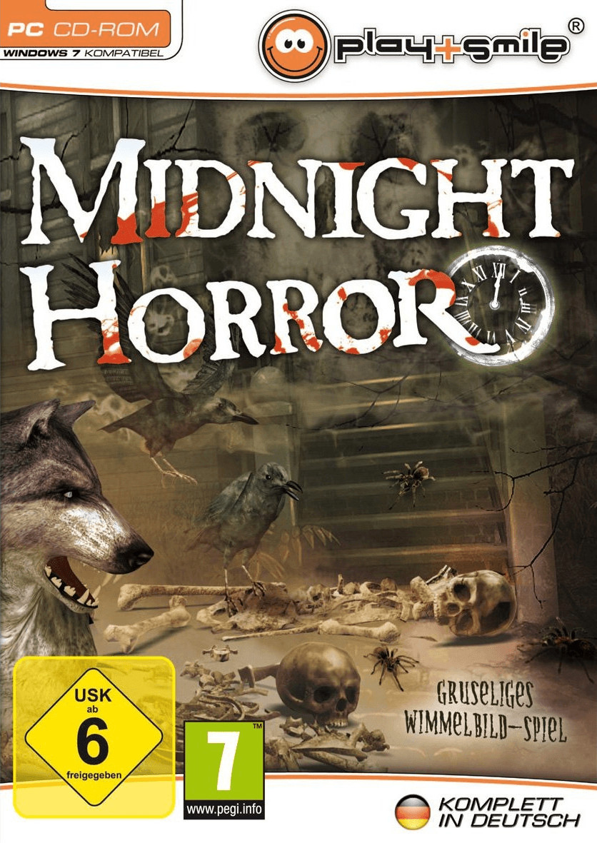 Midnight Horror (PC)