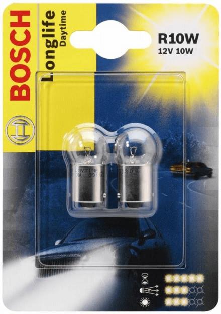 Bosch R10W Longlife 12V/10W