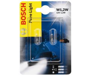 Bosch 1,2W Pure Light 12V/1,2W