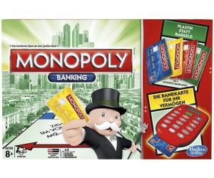 monopoly banking ab 54 99 preisvergleich bei. Black Bedroom Furniture Sets. Home Design Ideas