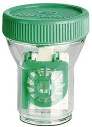 Lenscare Peroxid-Aufbewahrungsbehälter