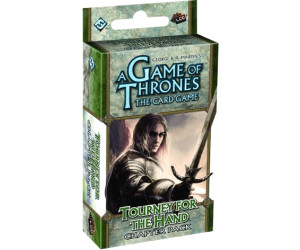 Fantasy Flight Games A Game of Thrones Lcg : Tourney For The Hand