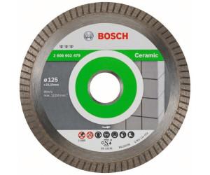 bosch diamant trennscheibe 125mm 2608602479 ab 13 95 preisvergleich bei. Black Bedroom Furniture Sets. Home Design Ideas