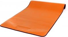 Yogistar Yoga Mat soft orange