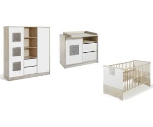 Schardt Kinderzimmer Eco Slide 3-trg. ab 975,99 € | Preisvergleich ... | {Schardt kinderzimmer 58}