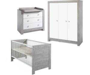 Babyzimmer komplett günstig  Komplett-Babyzimmer Preisvergleich | Günstig bei idealo kaufen