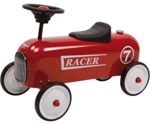Image of Baghera Racer Red