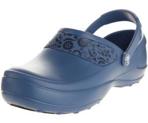 Crocs Mercy Work W Damen Clogs Schuhe Sandalen Schlappen