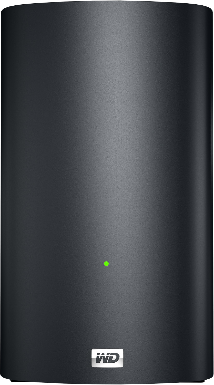 Western Digital My Book Live DUO 6TB