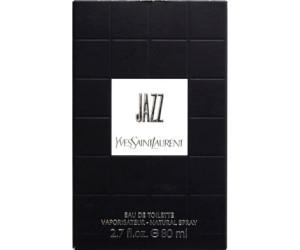 De Saint Laurent Toilette80 Jazz Eau Yves MlAu La Collection 8OPnk0w