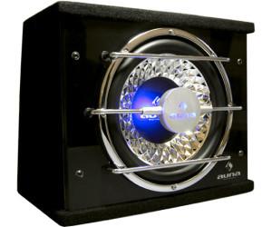 Auna Bassbox 25cm mit 600W (blau)