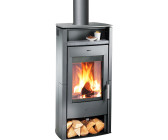 fireplace kaminofen preisvergleich g nstig bei idealo kaufen. Black Bedroom Furniture Sets. Home Design Ideas