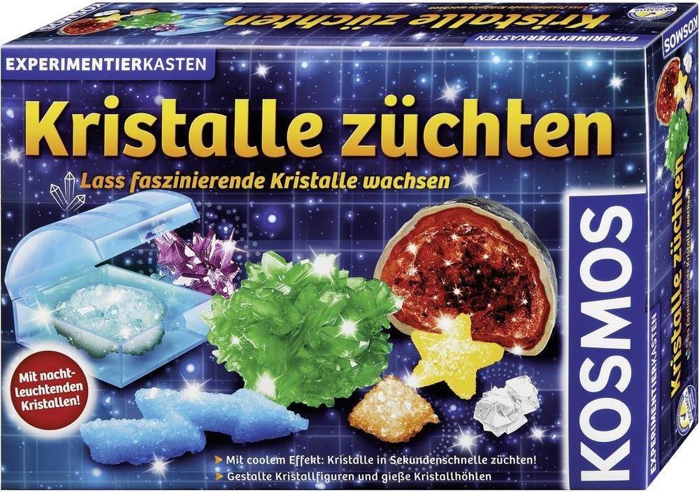 Kosmos Kristall-Zucht (659028)