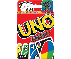 Uno Kartenspiele