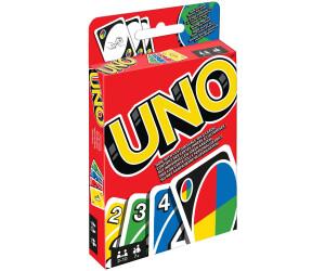 Wieviel Karten Bei Uno