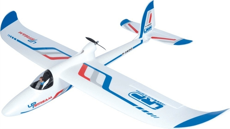 LRP F-1400 UpStream Airplane RTF (210400)